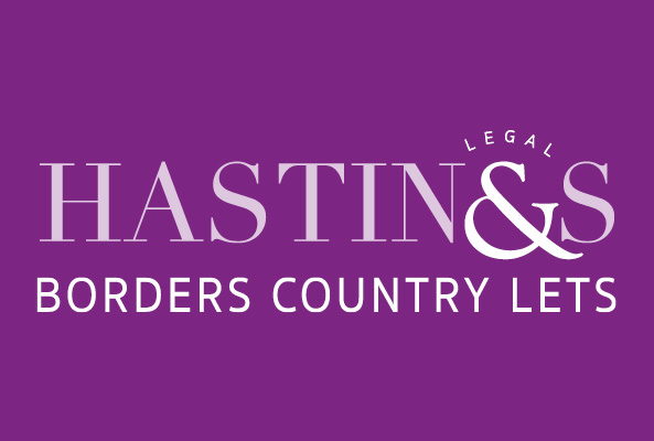 Borders Country Lets Logo