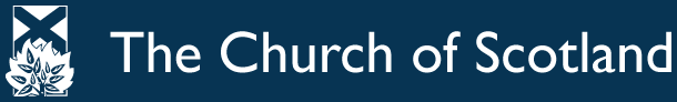 Church of Scotland Law Department Logo