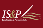 Iain Smith & Partners W.S. Logo