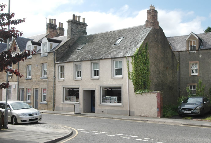 Development Opportunity, South Street Duns TD11 3AJ