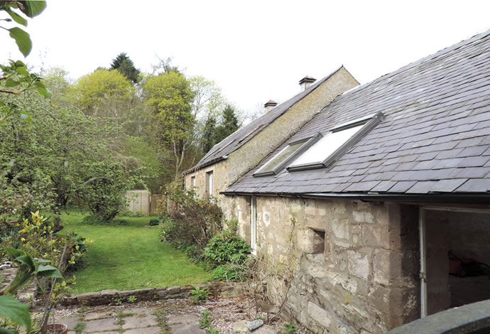 Mill Cottage Barn, Mill Cottage Ancrum TD8 6XJ