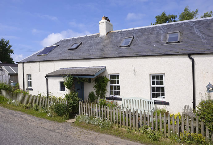 2 Woodhead Cottages Ancrum TD8 6TY