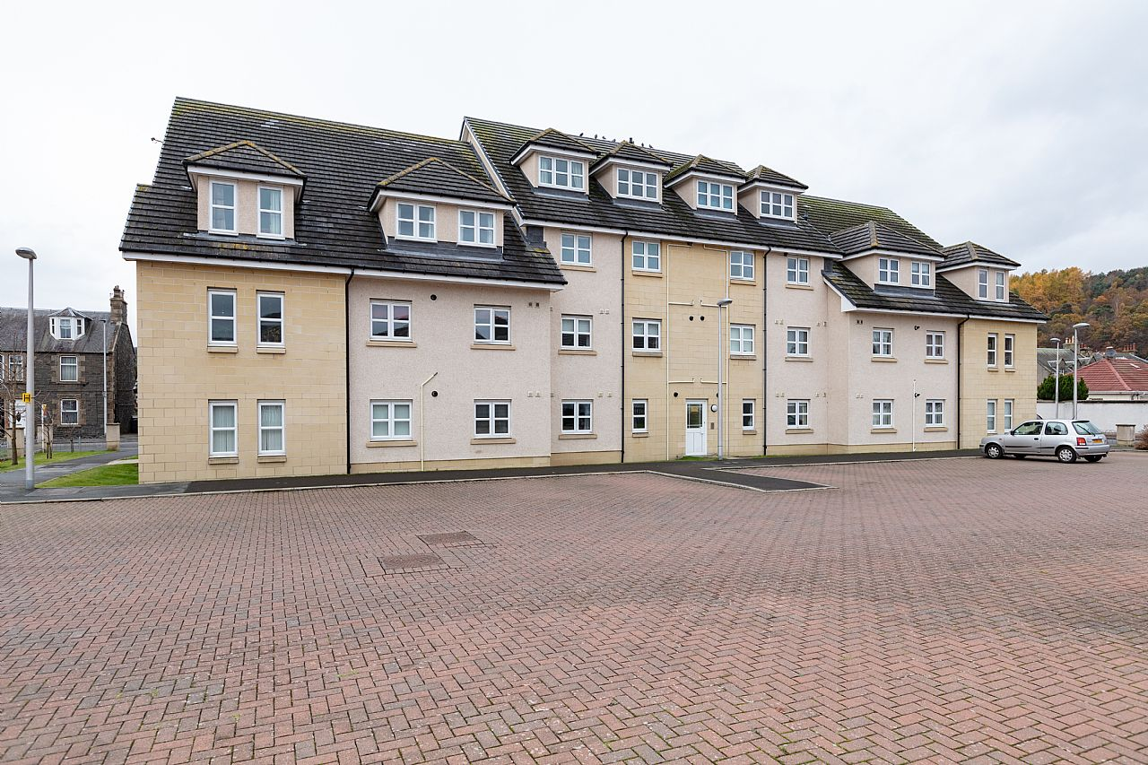 20 Dyers Close Innerleithen EH44 6QF