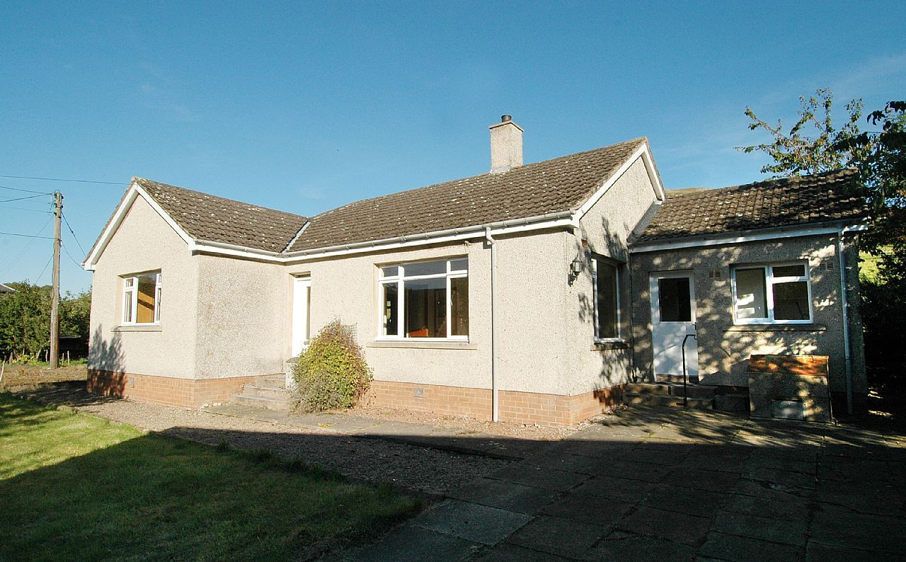 The Bungalow, Hayhope Town Yetholm TD5 8PR