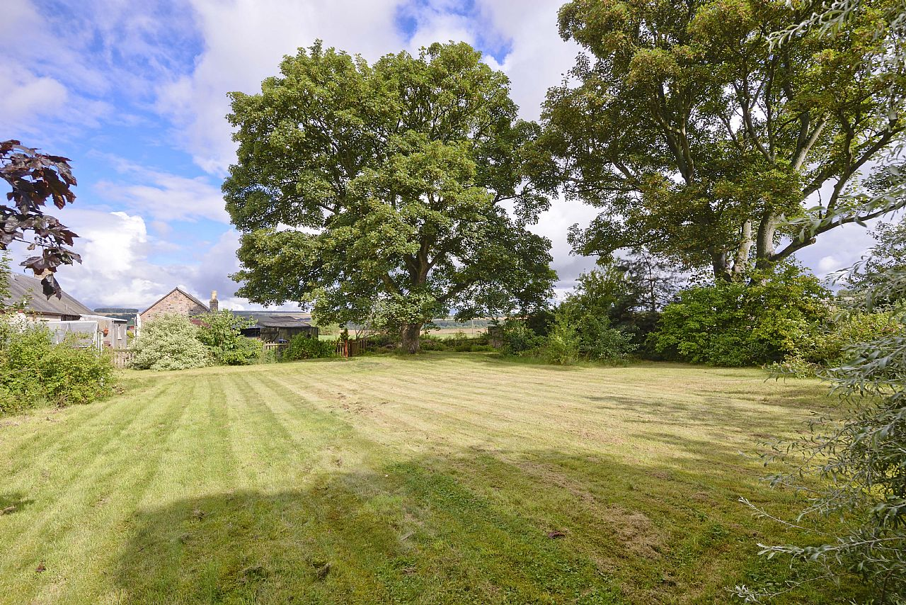 Land South East of, 1 Crailing Mill Cottage, Jedburgh Crailing TD8 6TW