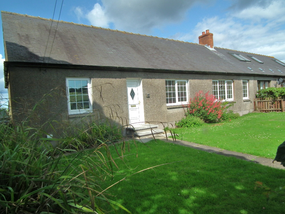 Property in Eyemouth for Sale | BSPC