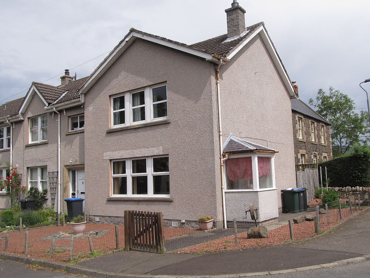 1 Dunbrae Cottages Town Yetholm Kelso