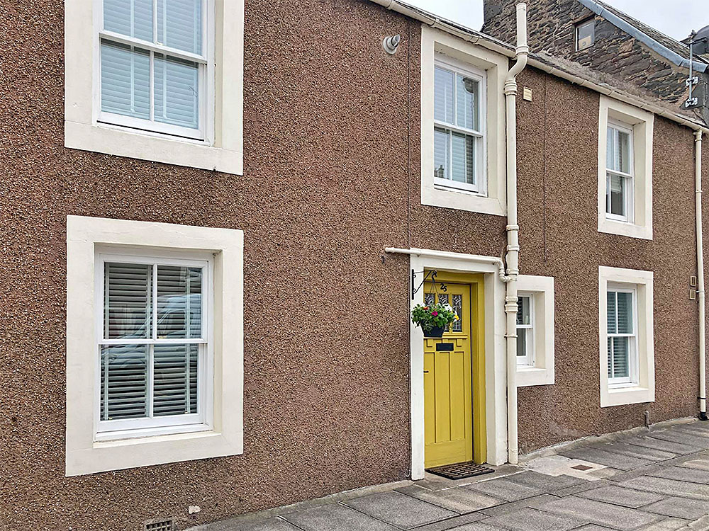Property In Lauder For Sale Bspc