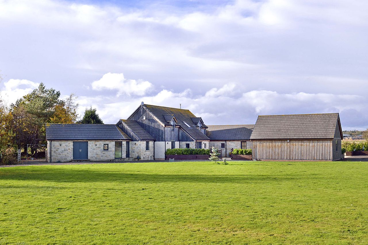 Lazy Day House and Cottages, West Fishwick, Berwick-Upon-Tweed Berwick-upon-Tweed TD15 1XQ