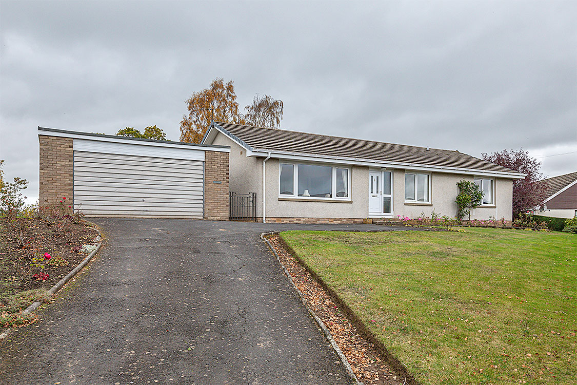 Peggies Hill, 6 Spylaw Park Kelso TD5 8DS